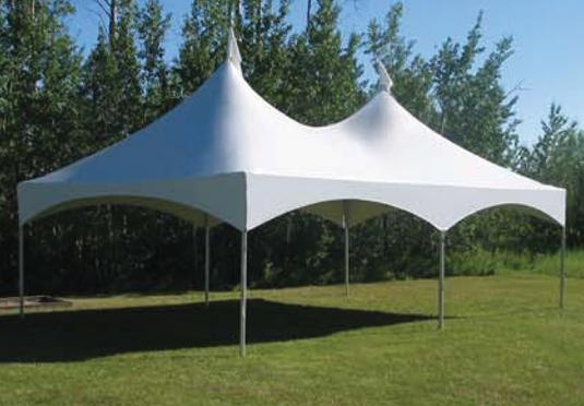 20x30 Tent Package For Rent